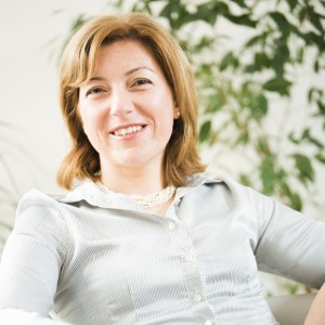 Теодора Гергинова